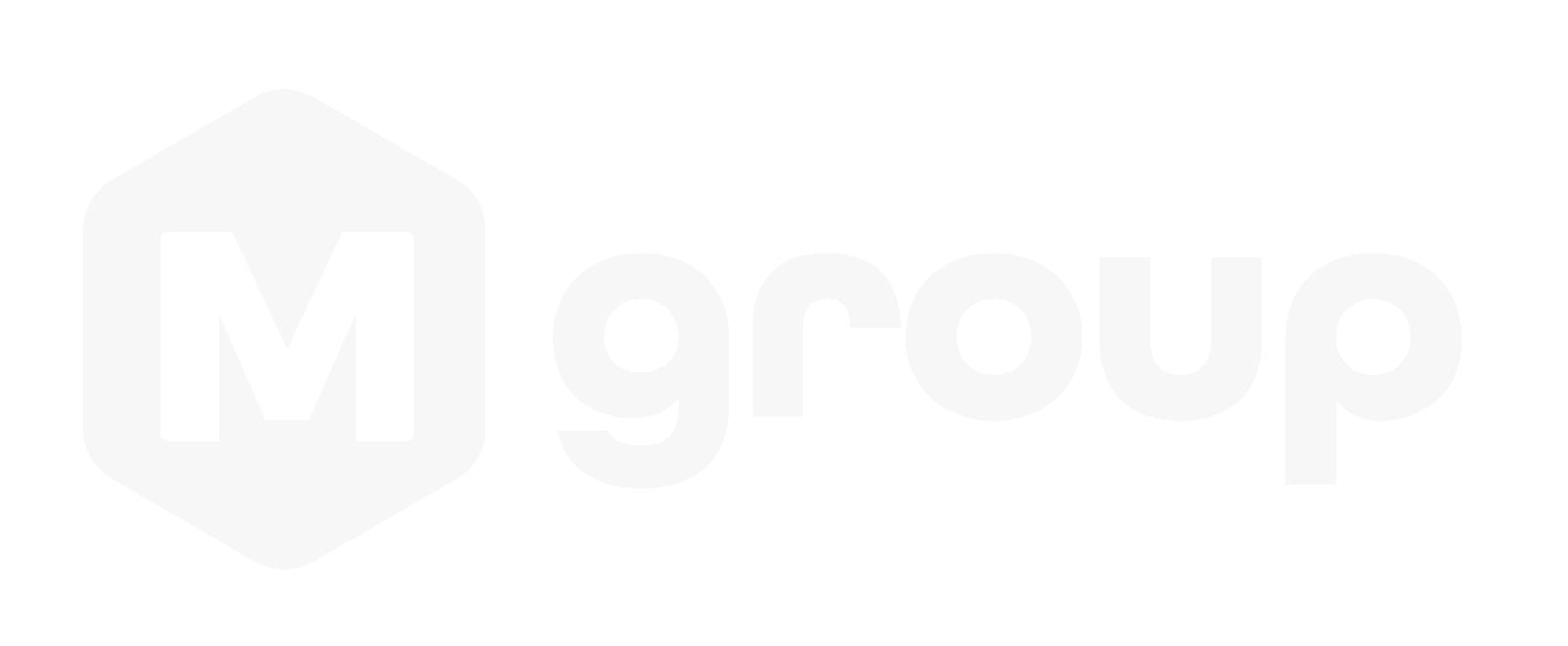 Logo M-GROUP